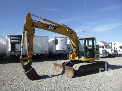 2000 CATERPILLAR 313B CR Midi Excavator (5 - 9.9 Tons)