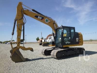 2013 CATERPILLAR 312EL Hydraulic Excavator