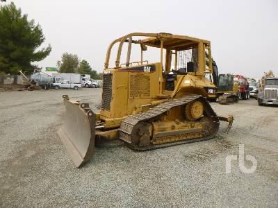 2006 CAT D5N XL Crawler Tractor
