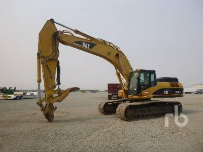 2006 CATERPILLAR 330D L Hydraulic Excavator