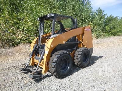 2018 CASE SR175 Skid Steer Loader Parts/Stationary Construction-Other