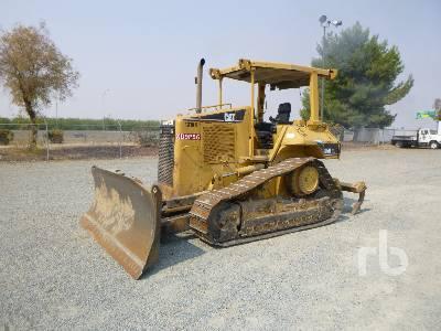 2004 CATERPILLAR D5N XL Crawler Tractor