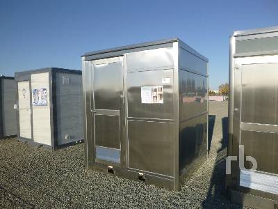 Unused 2020 AUSTIN SPA2120S Skid Mounted Restroom Mobile Structure - Other
