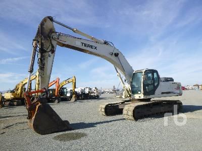 2008 TEREX TXC340LC-2 Hydraulic Excavator