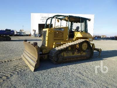 2005 CATERPILLAR D6N XL Crawler Tractor