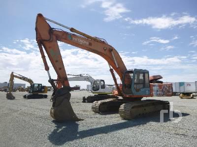 1995 HITACHI EX300-LC3 Hydraulic Excavator
