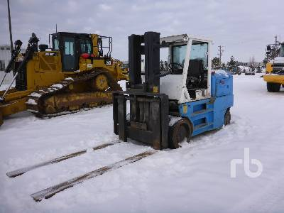 2013 TAYLOR TC300S Forklift