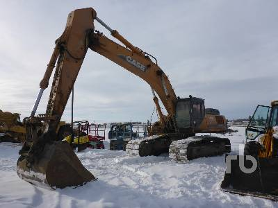 2007 CASE CX460 Hydraulic Excavator Parts/Stationary Construction-Other