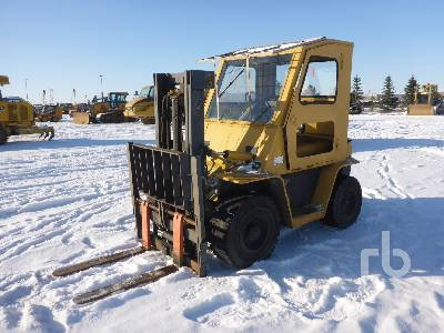 HYSTER P50A Forklift