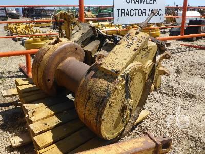 HYSTER Crawler Tractor Winch