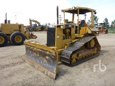 1997 CATERPILLAR D5M XL Crawler Tractor