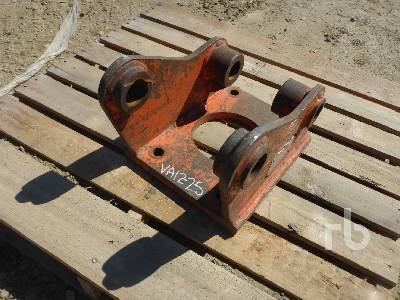 NPK C4C-C4B Universal Mount Plate Loader Backhoe Attachment - Other