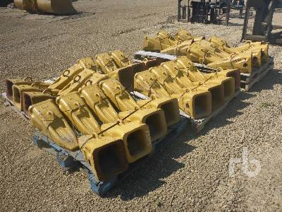 CATERPILLAR Qty Of Rope Shovel Parts Parts - Other