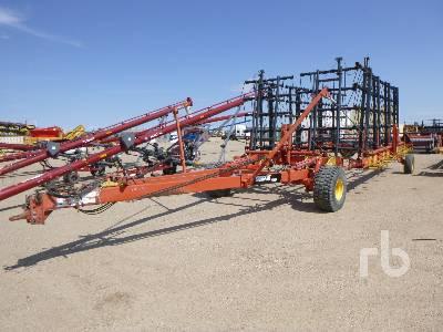 2003 BOURGAULT 7200 60 Ft Heavy Harrows