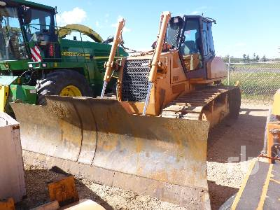 2006 CASE 1850K Crawler Tractor Parts/Stationary Construction-Other