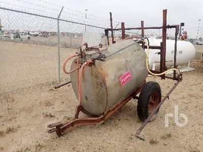 200 Gallon S/A Estate Sprayer