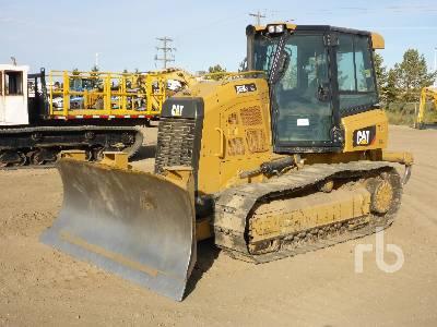 2016 CATERPILLAR D5K2 XL Crawler Tractor