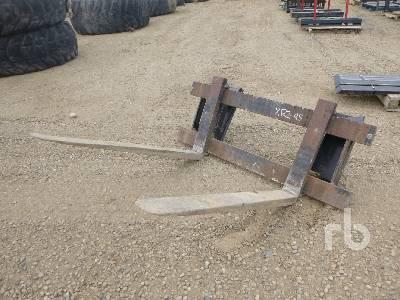 Wheel Loader Forks