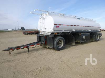 Fuel / Lube Trailers