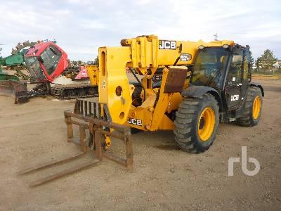 2013 JCB 512-56 4x4x4 Telescopic Forklift