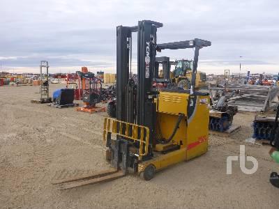 TCM FRHB188 1000 Kg Electric Forklift