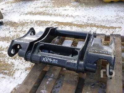 CE HYUNDAI 61L790710 Quick Coupler Wheel Loader Attachment - Other
