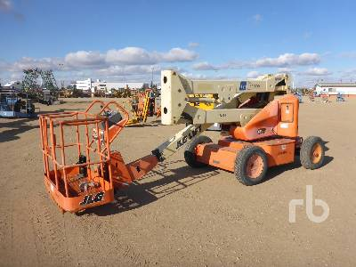 1998 JLG 45 Electric Boom Lift