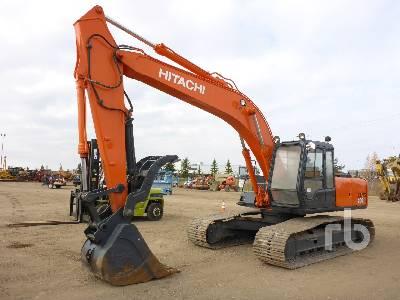 1994 HITACHI EX200LC-2 Hydraulic Excavator
