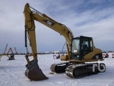 2006 CATERPILLAR 312C Hydraulic Excavator
