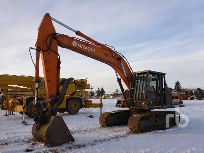 1990 HITACHI EX200 LC Hydraulic Excavator