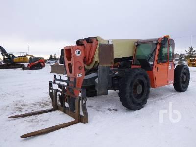 2007 JLG G1055A 4x4x4 Telescopic Forklift