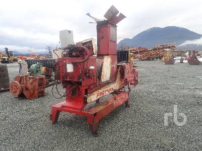 FREEMAN Mulch Baler Miscellaneous Industrial - Other