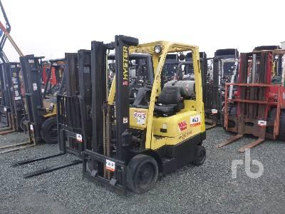2006 HYSTER S40FT Forklift