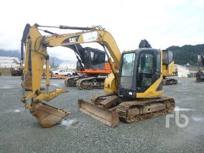 2003 CATERPILLAR 308C CR Midi Excavator (5 - 9.9 Tons)