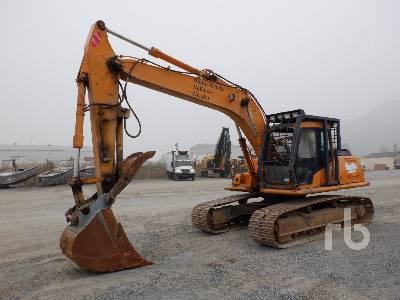 1999 HYUNDAI ROBEX 180LC-3 Hydraulic Excavator