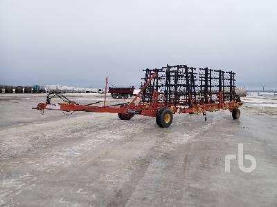 BOURGAULT 7200 60 Ft Heavy Harrows