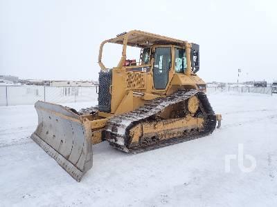 2006 CATERPILLAR D6N LGP Crawler Tractor