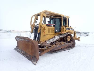 2006 CATERPILLAR D7R XR Series II Crawler Tractor