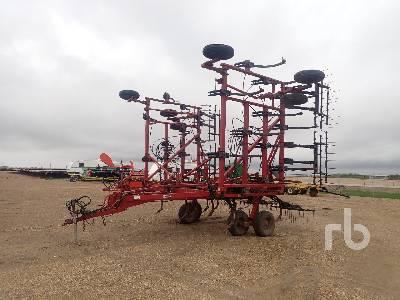 CASE IH 5700 37 Ft Cultivator