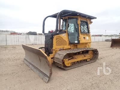 2004 JOHN DEERE 650H LGP Crawler Tractor