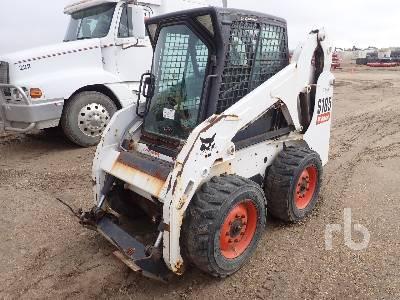 2010 BOBCAT S185 Skid Steer Loader Parts/Stationary Construction-Other