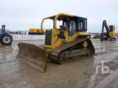 2000 CATERPILLAR D6M LGP Crawler Tractor