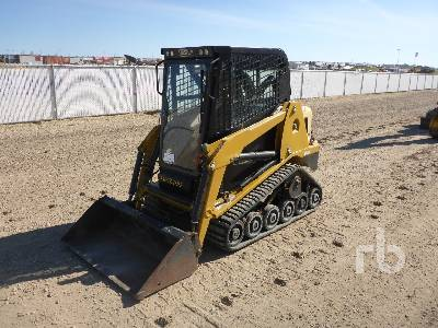 2007 ASV RC30 Multi Terrain Loader
