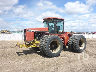 CASE IH 9110 4WD Tractor