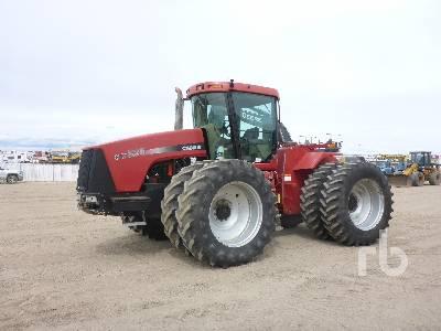 2004 CASE IH STX325 4WD Tractor