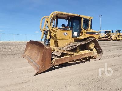 1999 CATERPILLAR D8R LGP Crawler Tractor