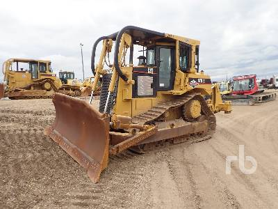 2004 CATERPILLAR D7R XR Series II Crawler Tractor