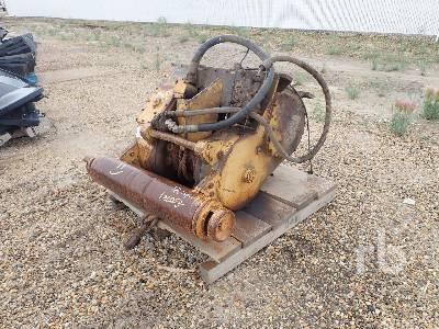 Hydraulic Crawler Tractor Winch