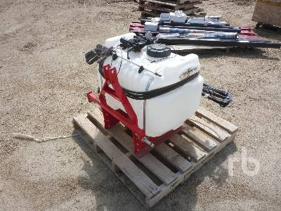 FIMCO 40 Gallon Estate Sprayer