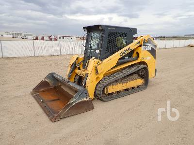 2014 GEHL RT250 Gen:2 2 Spd Multi Terrain Loader